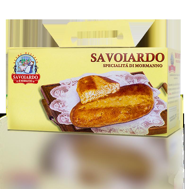 Savoiardo – Cartone da 60 pezzi