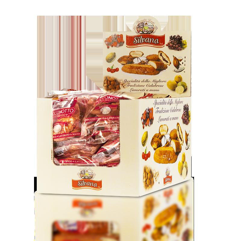 Bocconotto alla ciliegia – Espositore da 30 pezzi